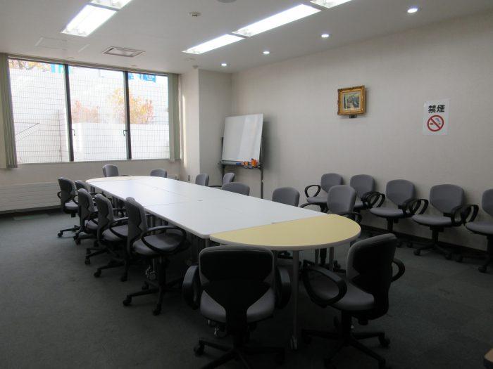 小会議室1枚目の写真